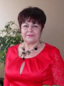 lusenkova