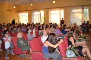 ЛИЦЕИСТЫ «ВЫБОРА» 31 мая 2015 года получили АТТЕСТАТЫ ЗРЕЛОСТИ.