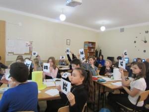 Методичний тиждень на тему «Критичне мислення у роботі вчителя»
