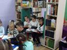 Новий сезон в медіацентрі ,,Українські читання»