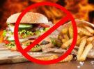 «Ми проти шкідливої їжі!»
