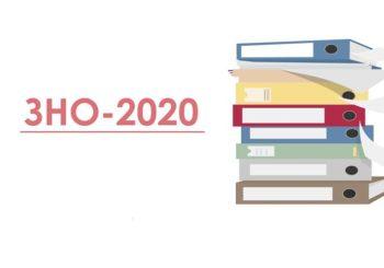 Графік проведення ЗНО — 2020