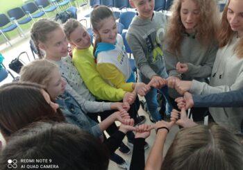 Громадська школа лідерства